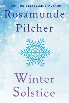Winter solstice Book cover