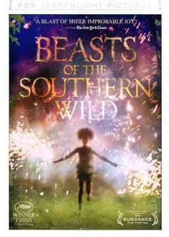 Beasts of the southern wild Book cover