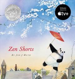 Zen shorts Book cover