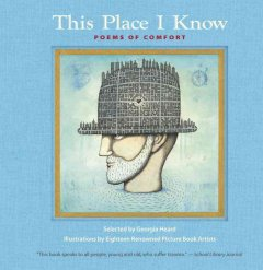 This place I know : poems of comfort Book cover
