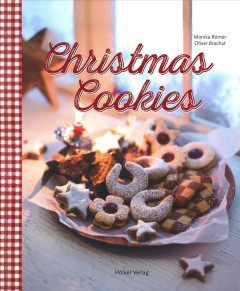 Christmas cookies : dozens of classic yuletide treats for the whole family Book cover