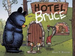 Hotel Bruce Book cover