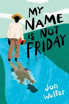 My name is not Friday Book cover
