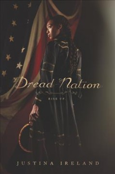 Dread nation : [rise up] Book cover