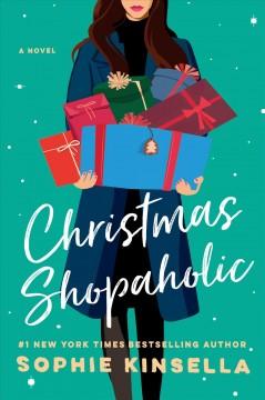 Christmas shopaholic : a novel Book cover