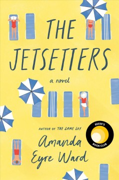 The jetsetters : a novel Book cover