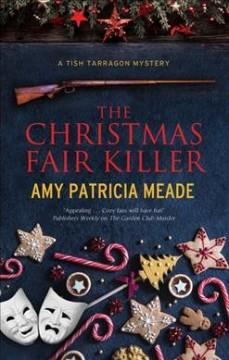 Christmas Fair killer Book cover