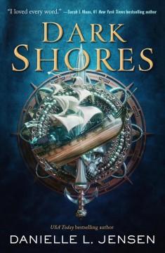 Dark shores Book cover