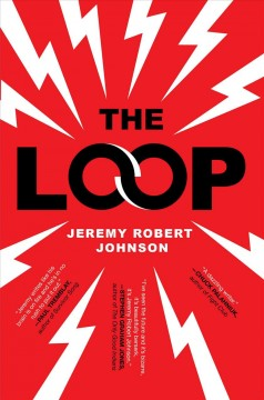 The loop Book cover