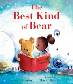 The best kind of bear Book cover