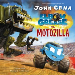 Elbow Grease vs. Motozilla Book cover