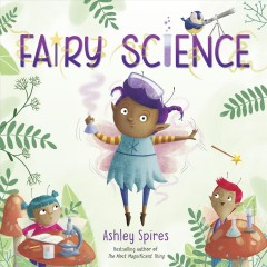 Fairy science Book cover