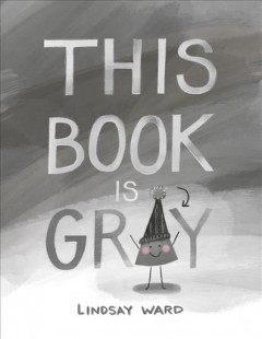 This book is gray Book cover