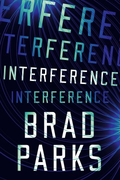 Interference Book cover