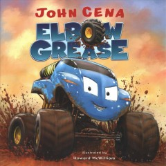 Elbow Grease Book cover