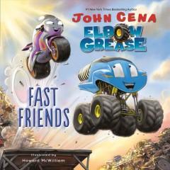 Fast friends Book cover