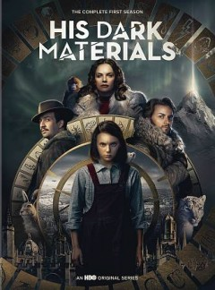 His dark materials. The complete first season Book cover