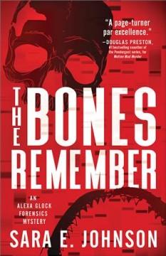 The bones remember Book cover
