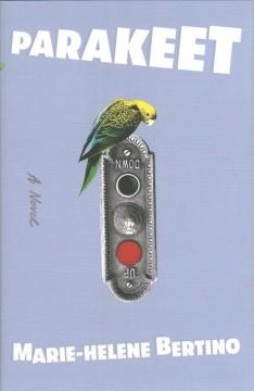 Parakeet Book cover