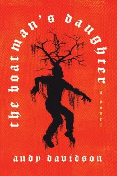 The boatman's daughter Book cover