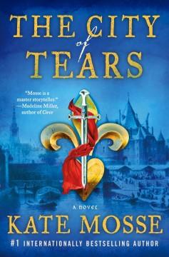 The city of tears : a novel Book cover