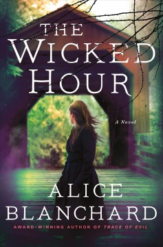 The wicked hour : a Natalie Lockhart novel Book cover