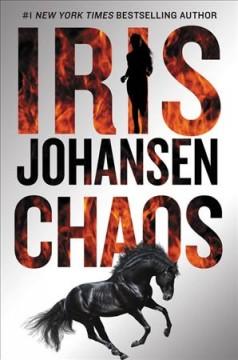 Chaos Book cover