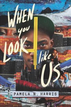 When you look like us Book cover