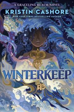 Winterkeep Book cover
