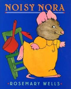 Noisy Nora Book cover